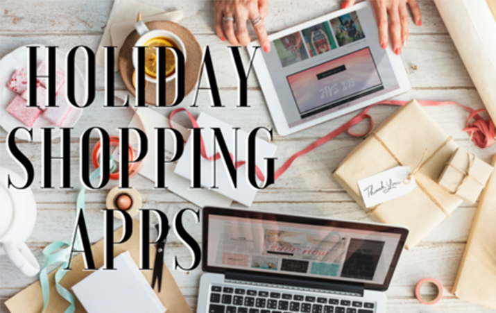 Tree Hut's Guide to the Best Holiday Shopping Apps