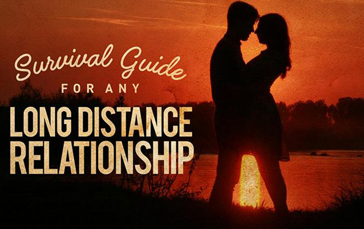 Survival Guide for Any Long Distance RelationshipAccording to Treehut.co