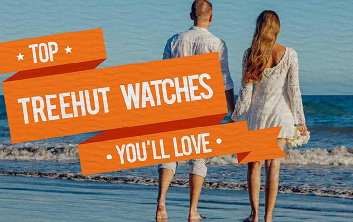 Top Treehut.co Watches You'll Love