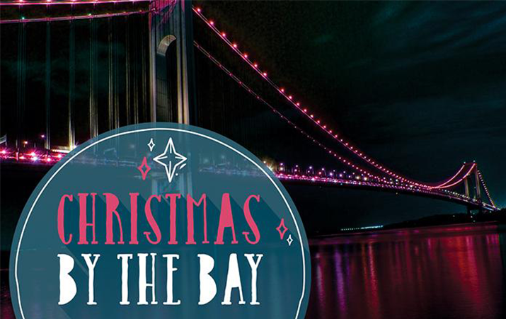 Christmas By The Bay with Treehut.co