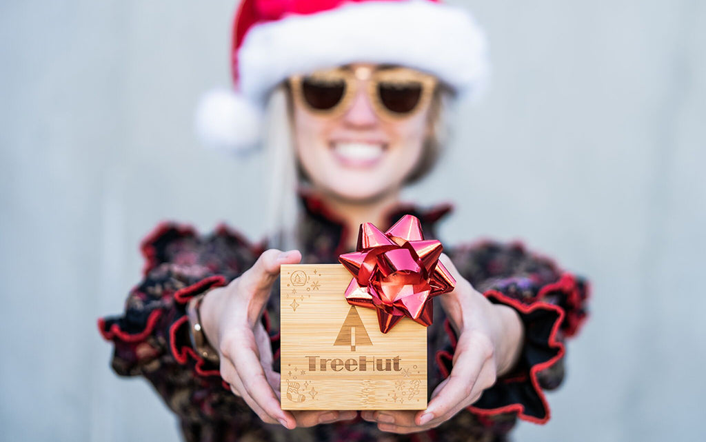 The Official Treehut Gift Guide Is Here! | Holiday Gifts For Him And Her