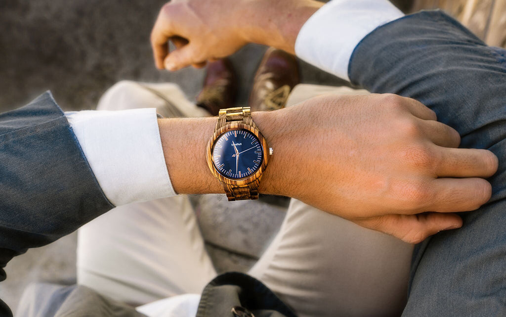 Classic Collection For Men Updated With Sunray Dials