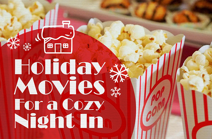 holiday movies for a cozy night in culture treehut co blog wooden watches handmade in san francisco california