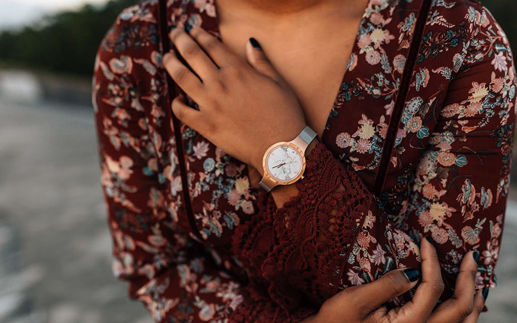 Best Marble Watches For Women