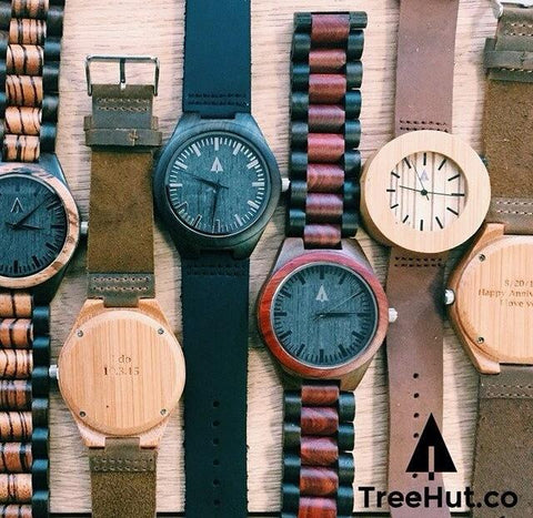 Tree Hut Watches