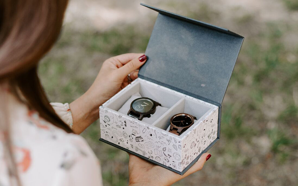 Customized Gift Box For Her