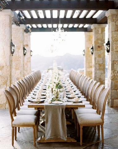 Malibu rocky oaks outdoor wedding venue