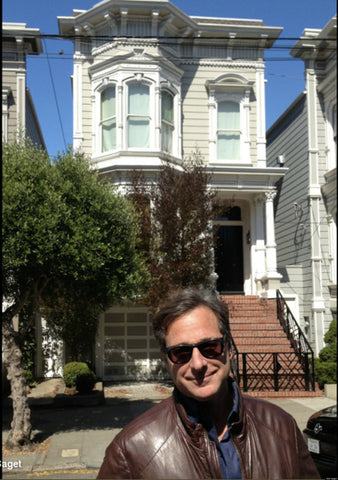 90's nostalgia full house on broderick