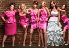 Funny Bridesmaids photos