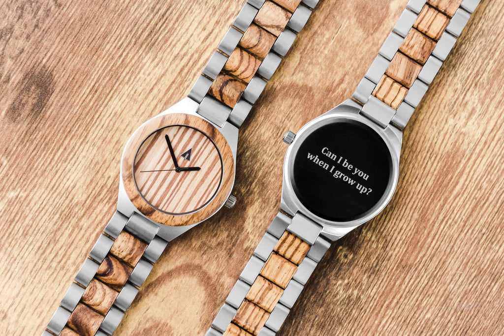 cute engravings for watches