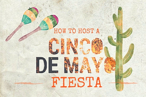 How to Host a Culturally Appropriate Cinco de Mayo Fiesta | Sponsored by Tree Hut Wood Watches and Sunglasses