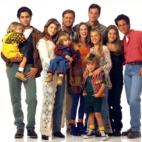 Full House ending cast