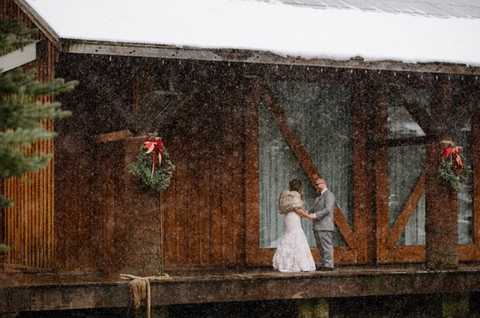 sundance resort, best outdoor wedding venues in the U.S.