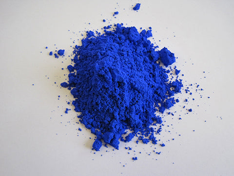 New color discovered: vibrant YInMn blue