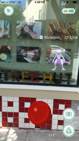 where to find mewtwo hoax