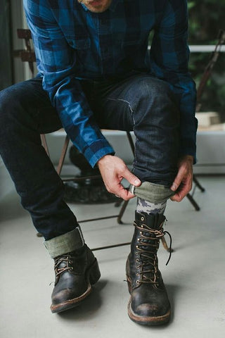Lumbersexual Fashion Essentials Hiking Boots Outfit Ideas Accessories Shoes OOTD What to Wear
