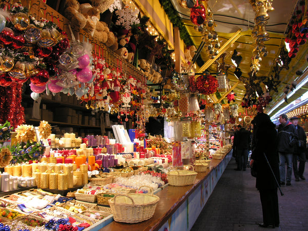Strasbourg Christmas Market Blog Written by Treehut