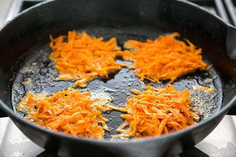 sweet potato hashbrowns paleo diet breakfast recipes quick and healthy | content by Tree Hut Co.