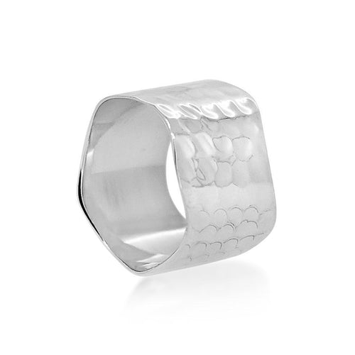 Offshore Sterling Silver 925 Ring