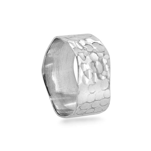 Harmony Silver Ring Sterling Silver 925