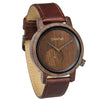 Voyage Walnut Vintage Brown