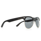 Wooden Sunglasses // Sailor 71 Black