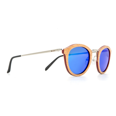 Wooden Sunglasses // Chandler 33