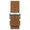 22mm Tan Leather Band