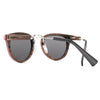 Wooden Sunglasses // Spencer 80