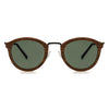 Wooden Sunglasses // Chandler 32