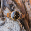 Couples Odyssey Tiger Eye