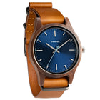 Dubline Walnut Light Brown NATO