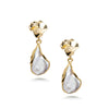 Aria Pearl Earrings