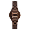 Odyssey Women's Walnut Rose Gold