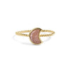 Jasper Stacking Ring set
