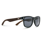 Wooden Sunglasses // Bali 62 Black