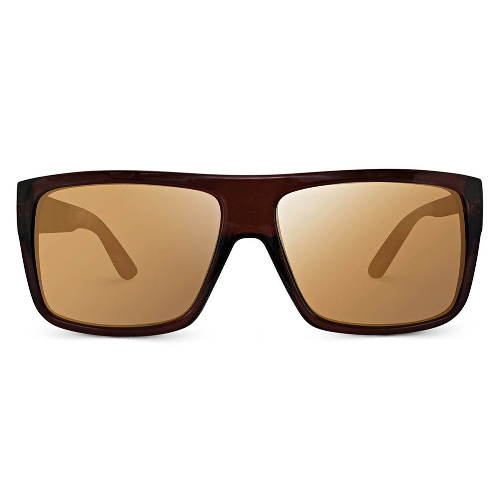 Wooden Sunglasses // Carlton 43