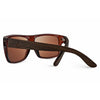 Wooden Sunglasses // Carlton 43 Black