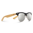 Wooden Sunglasses // Sailor 70
