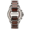 Aster Redwood Stainless Steel