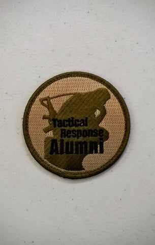Tactical Response Alumni Patch