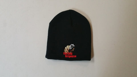 Tactical Response Beanie (Black)