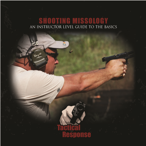 Shooting Missology: An Instructor Level Guide to the Basics DVD