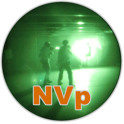 Night Vision Professional by Telluric Group