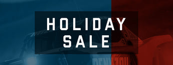 2020 Tensor Tire Holiday Sale
