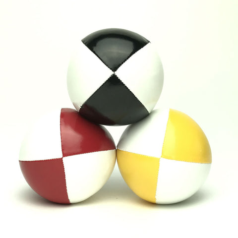 Smart Juggling Balls - Balls for your mind