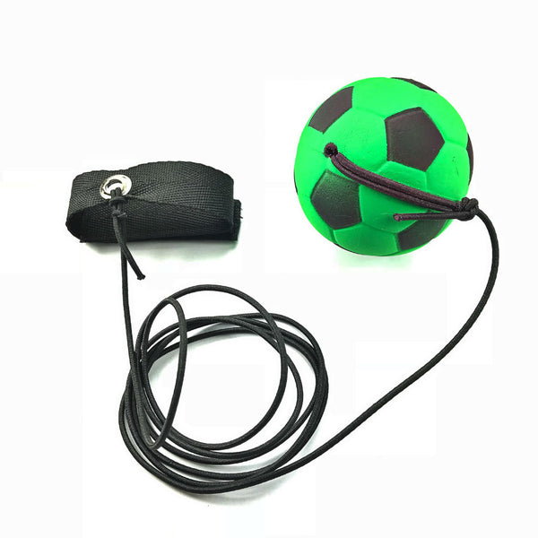 Bounce Back Ball - Green - Australian Made - Balls for your mind