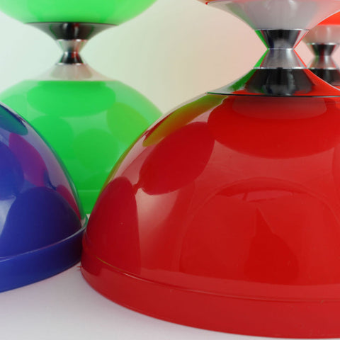 Diabolo colours - Balls for your mind