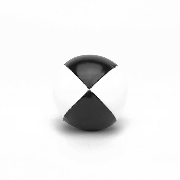 Juggling Balls Smart Whitetone - Black