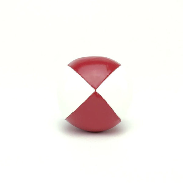 Juggling Balls Smart Whitetone - Red